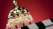 Oscars race for best supporting actress