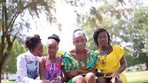 Младе манекенке из Гане побеђују предрасуде