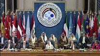 Des fonds pour la reconstruction de l'Irak