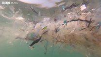 A criativa solução da Noruega para acabar com o lixo plástico nos oceanos