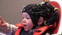 What's going on in a toddler's brain?