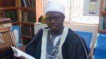 Sheikh Aminu Daurawa