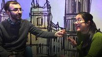 Londonda tanışlıq: asan yoxsa... londonlular necə tanış olur?