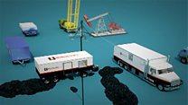 تقنية تساعد شركات النفط على استخراج النفط بطريقة فعالة أكثر