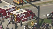 Стрельба в школе во Флориде: все факты