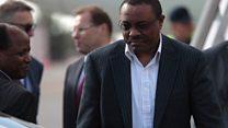 Démission surprise du premier ministre éthiopien