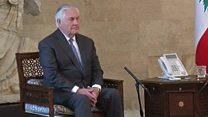 هل خرج لبنان عن الأعراف الدبلوماسية؟