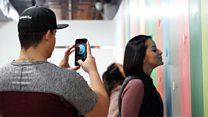The Instagrammable museum: Is it art?