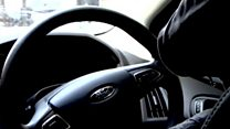 The teens seeking an illegal driving 'rush'
