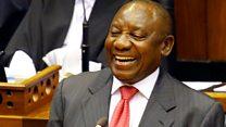 من هو سيريل رامابوزا رئيس جنوب افريقيا الجديد؟