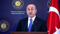 أغولو: أتفقنا مع أمريكا على ضرورة مغادرة وحدات الشعب الكردية من منبج