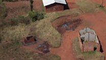 RDC : l'Ituri à feu et à sang