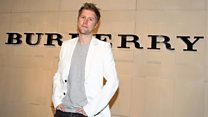 How Christopher Bailey changed Burberry