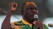 कोण आहेत दक्षिण आफ्रिकेचे नवे राष्ट्राध्यक्ष?