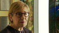 'It broke our hearts' - La Mon victims' daughter