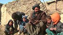 ملګري ملتونه: افغانستان کې ۷ سوه زره کسان بې ځایه شوي