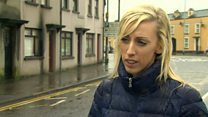 Banbridge arson: DUP MLA says man's family is 'devastated' by attack