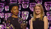Outstanding debut Bafta for Welsh director