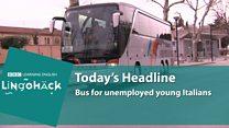 Новий Lingohack: вивчаємо мову про безробіття