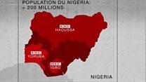 La BBC en igbo et en yoruba