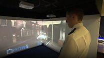Virtual reality to tackle domestic abuse