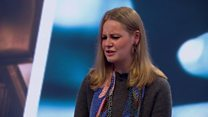 'I was so humiliated, I burst into tears'