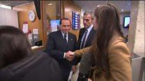 """Берлусконі: """"Ніхто з тобою не одружиться"""""""