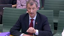 We are not complacent, says Save the Children chief