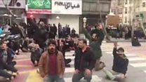 درگیری پلیس و دراویش در تهران؛ پنج کشته و 300 بازداشتی