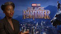Black Panther: Babban fim din 'yan Afirka na farko