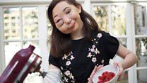 New treatment hope for YouTuber Nikki