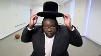 From gangster rap to Orthodox Judaism