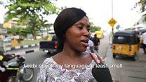 International Mother Language Day 2018: You fit speak your language?