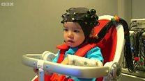 Що коїться у мозку малюка?