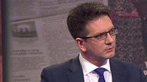 Minister asked: Has Corbyn betrayed his country?