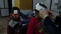 Syrie : tragédie humanitaire dans la Ghouta orientale