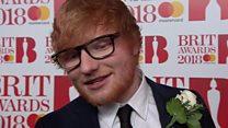 Will Ed Sheeran play at royal wedding?