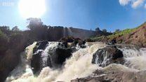 Wasiwasi wa Ethiopia na majirani kwa kujenga bwawa mto Nile
