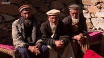 Yoxa çıxmaqda olan Badeşi dilində danışan cəmi 3 nəfər qalıb