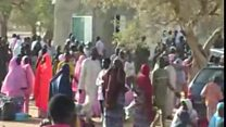 """Au Nigeria, atmosphère de """"Chibok"""" au lycée de Dapchi"""