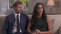 Meghan: 'I'm proud of where I come from'