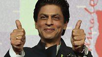 Ba dole ne a yi rawa da waka fim ba – Shah Rukh Khan