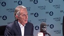 Blair makes case for second EU referendum