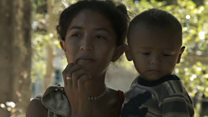 Como os venezuelanos enfrentam a fome em meio a colapso econômico