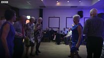 The resurgence of London's Irish dancing halls