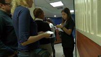 ဗင်နီဇွဲလားမှာ ဆေးပစ္စည်းရှားပါး