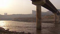 'नाईल'च्या पाण्यावरून संघर्ष