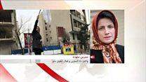 گفتوگو با نسرین ستوده وکیل دختران خیابان انقلاب