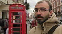 Londonun gizli küçələri: onlar haqqında eşitmisinizmi?