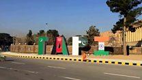 استقبال طالبان از پروژه تاپی